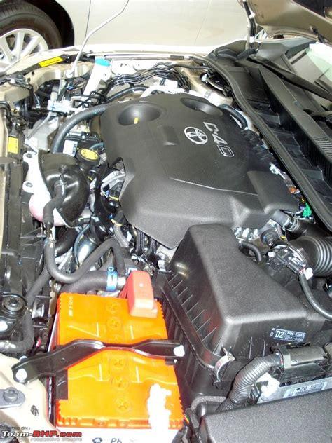 Toyota D4d Engine Toyota D4d 2d Engine 197993