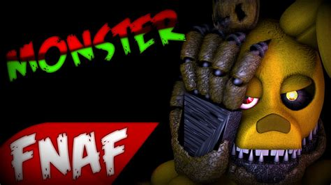 it monster sfm quot monster quot song created by skillet beast inside
