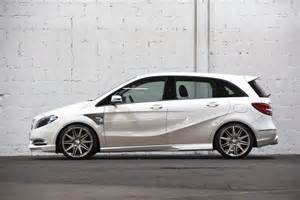 2013 mercedes b class by carlsson picture 518343 car
