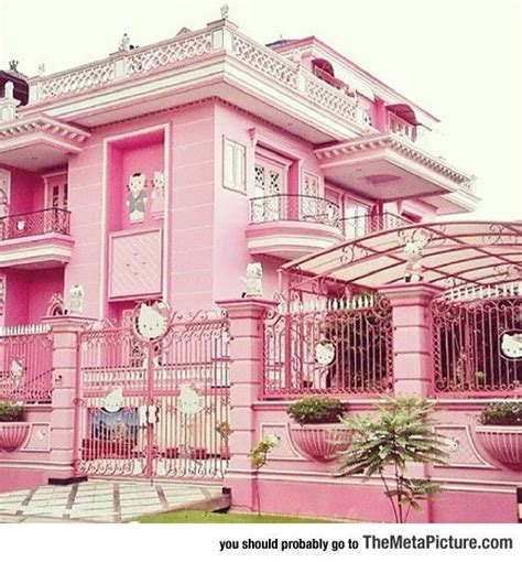 hello kitty mansion 1000 images about favorite places spaces on pinterest