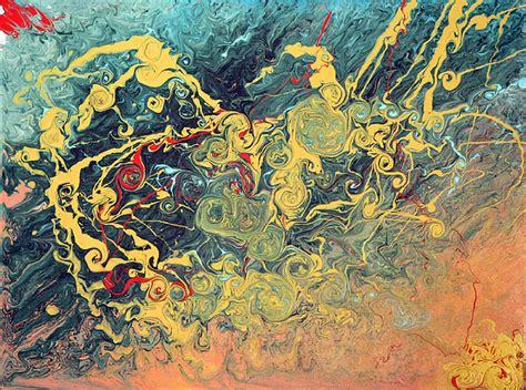 genesis painting genesis painting by stefan maguran