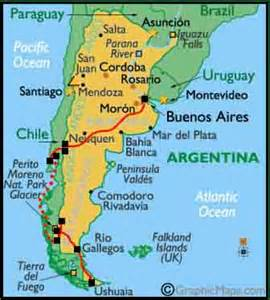 chile or argentina which is better patagonia