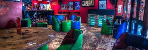 The Garage Pub The Garage Bar