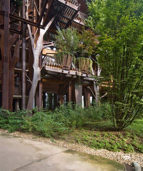 a torino una foresta abitabile casa it