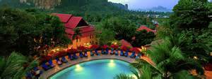 Vogue Resort Amp Spa Ao Nang Krabi Thailand