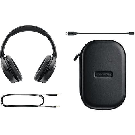 bose quiet comfort 2 bose quietcomfort 174 35 wireless headphones 2 colors