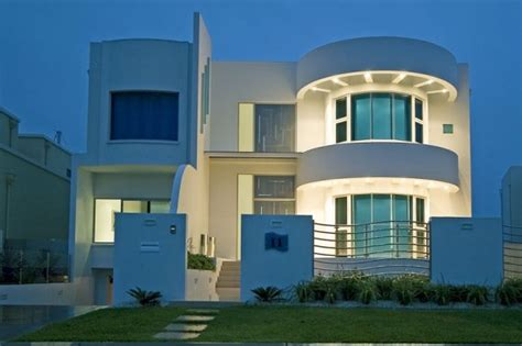home design gold ultra contemporary house on australia gold coast modern