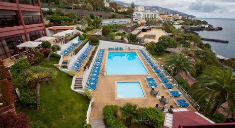 JM Vacations » Hotel Baia Azul