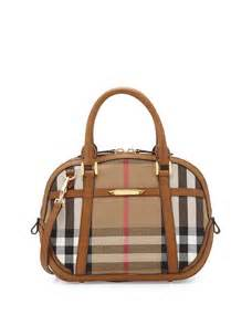 Check Neiman Marcus Gift Card Balance - burberry check canvas satchel bag brown ochre