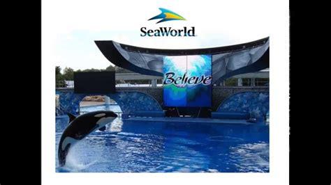 seaworld employment application youtube