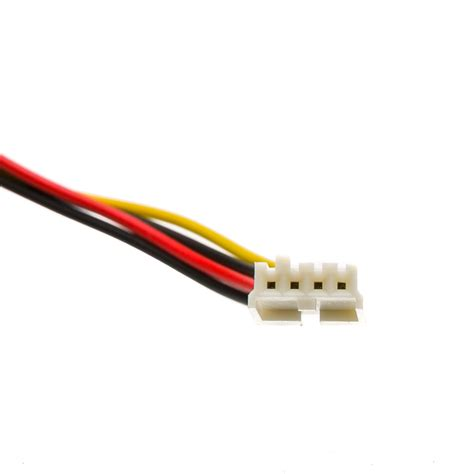 4 power cable 6 inch 4 pin molex to floppy power cable