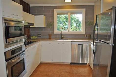 mid century modern kitchen remodel ideas mid century kitchen remodel modern kitchen portland