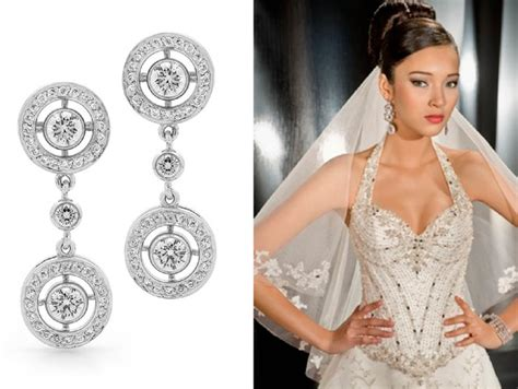 Vintage Bridal Chandelier Earrings The Perfect Jewels How To Pick Wedding Jewellery To