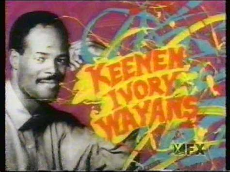 in living color song in living color theme song of comedy by keenan
