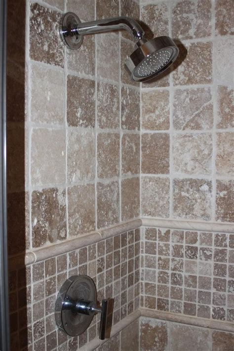 bathroom shower stall tile designs 37 best shower enclosure ideas images on pinterest tiled