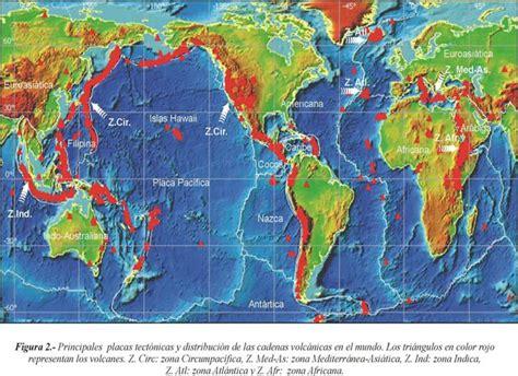 cadena volcanica wikipedia cu 225 les son las zonas volc 225 nicas del mundo uncomo