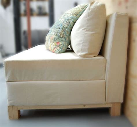 Build A Sofa Bed Build Your Own Plans Woodworking Projects Plans
