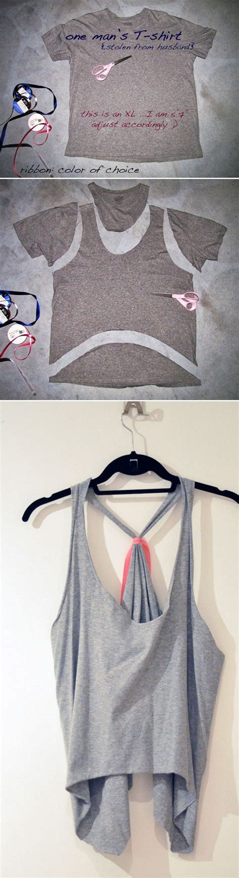 design clothes without sewing 30 diy clothes ideas sewing tutorials