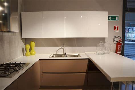 cucina arrital arrital cucine cucina ak 03 moderna laccato opaco tortora