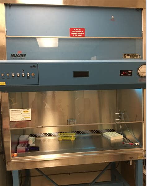 nuaire biological safety cabinet labcompare product review nuaire biological safety