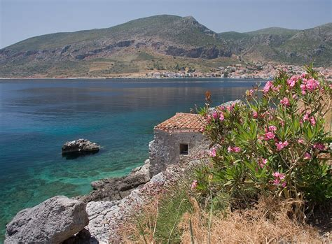 Landscape Pictures Of Greece Landscape Www Imgkid The Image Kid Has It