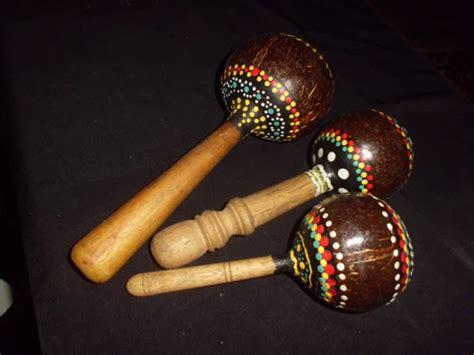 Alat Musik Perkusi Alat Musik Tradisional Marakas Egg Shaker gambar alat musik