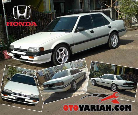 Harga Prestige spesifikasi dan harga mobil accord prestige di indonesia