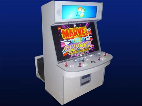 Arcade Cabinet Icon by Play Every Made For 20k With The Ultimate