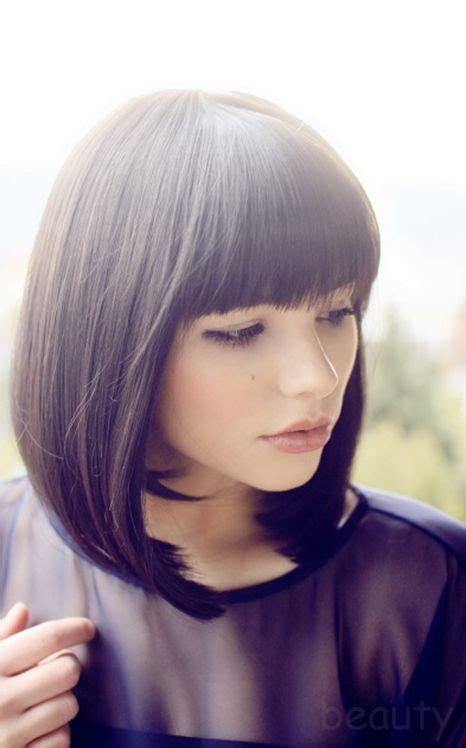how to get windblown look chin length hair short hair style short hair styles hair pinterest