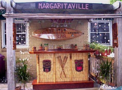 Taco Tiki Hut Tiki Bar Backyard Backyard Ideas Surf