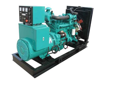 Or Generator What Is An Electric Generator