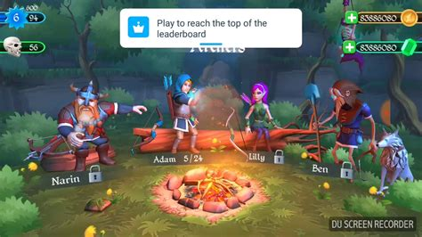 cách mod game offline how to download new game tiny archers mod game for android