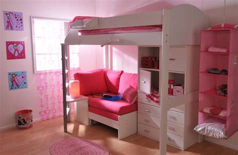 stompa casa 6 high sleeper bed