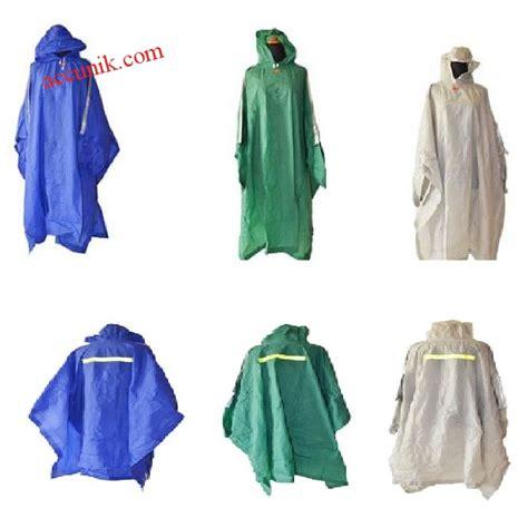 Harga Jas Hujan Merk Bagus jual jas hujan motor ponco lengan murah bahan bagus ringan