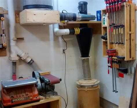 dust collector for woodworking dust collection setup gestion poussi 232 re