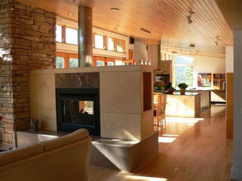 modern fireplaces characteristics  interior decor ideas