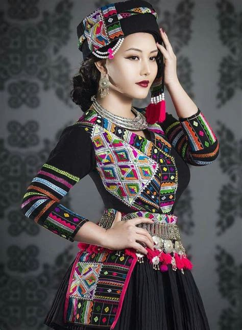 design hmong clothes 18 curated hmong inspired ideas by shadesofblack07