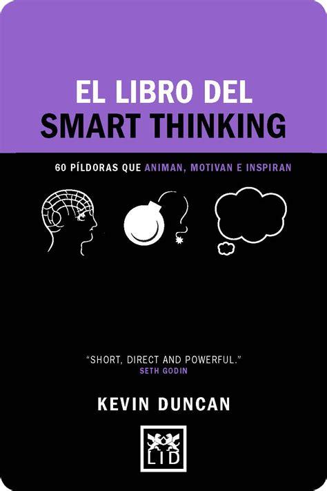 libro el disputado voto del el libro del smart thinking lid editorial
