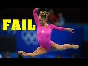 daily fails top 20 gymnastic fails of all time