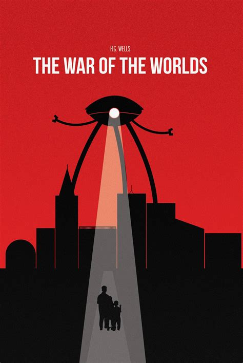 the war of the worlds books new covers for classic books
