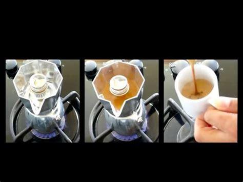 Kopi Krimer Indocafe Compact Set stovetop espresso crema bialetti mini express set stovetop percolator how to bialetti moka
