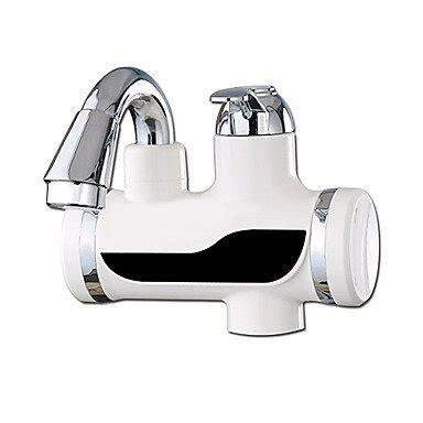 rubinetti elettrici scaldacqua elettrici digitali rubinetto della cucina