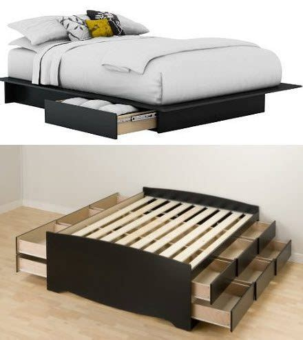 storage bed frame queen foregather net thoughts on fashion decor household items