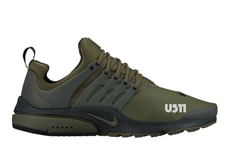 Sneakers Nike Fresto Low nike air presto low utility sneaker bar detroit