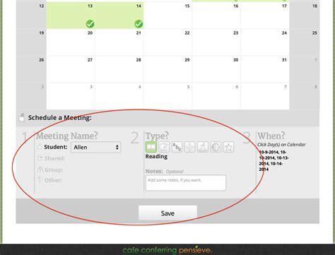 Ccp Calendar Ccp Screenshot Tutorials Recurring Calendar Appointments