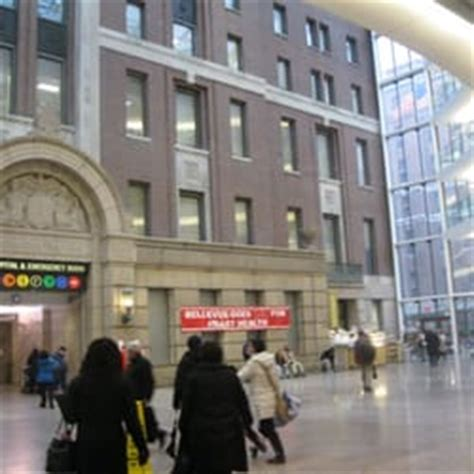 bellevue hospital emergency room bellevue hospital hospitals kips bay new york ny yelp