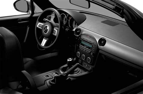 mazda roadster interior 2010 mazda mx 5 miata price photos reviews features