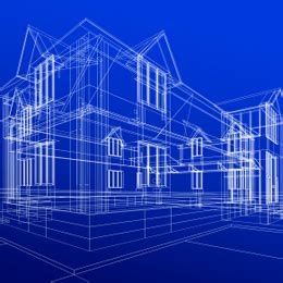 Building Blue Prints by Architectural Design Building Surveying Solutions