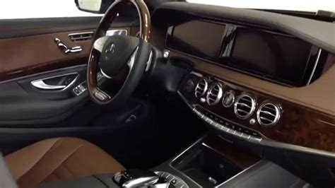 2015 S Class Interior by 2015 Mercedes S Class S550 4matic Call 877 364 5945