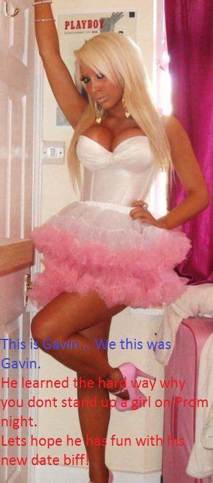 bimbo sissy princess stood up at prom by tg king on deviantart
